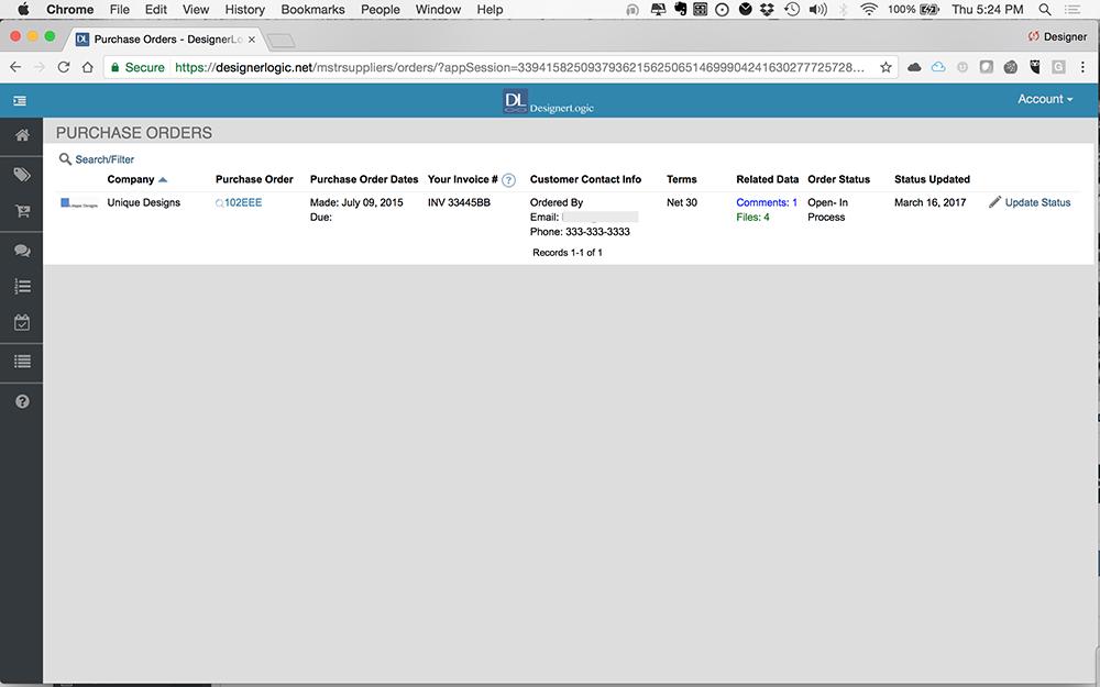 Interior Design Software Designerlogic Cloud